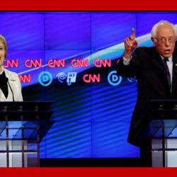 bernie-hillaryCNNdebate