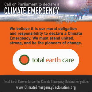 Total Earth Care