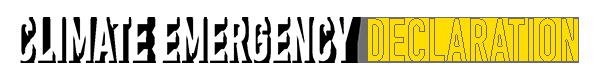Climate Emergency Declaration