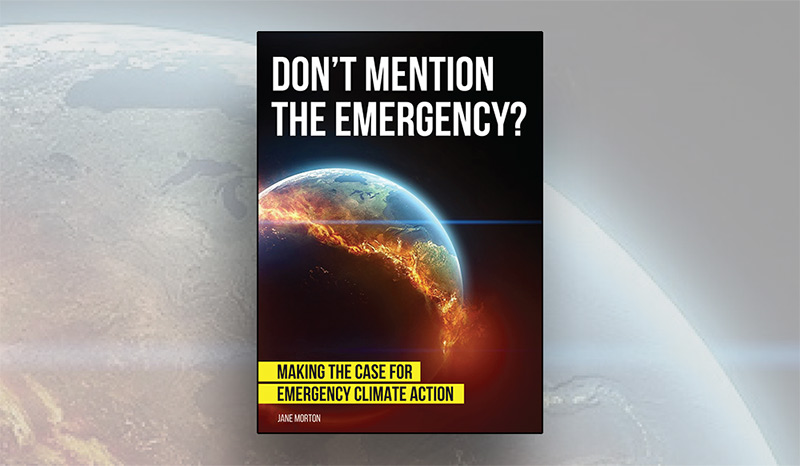 A Bogus Call For Emergency Action